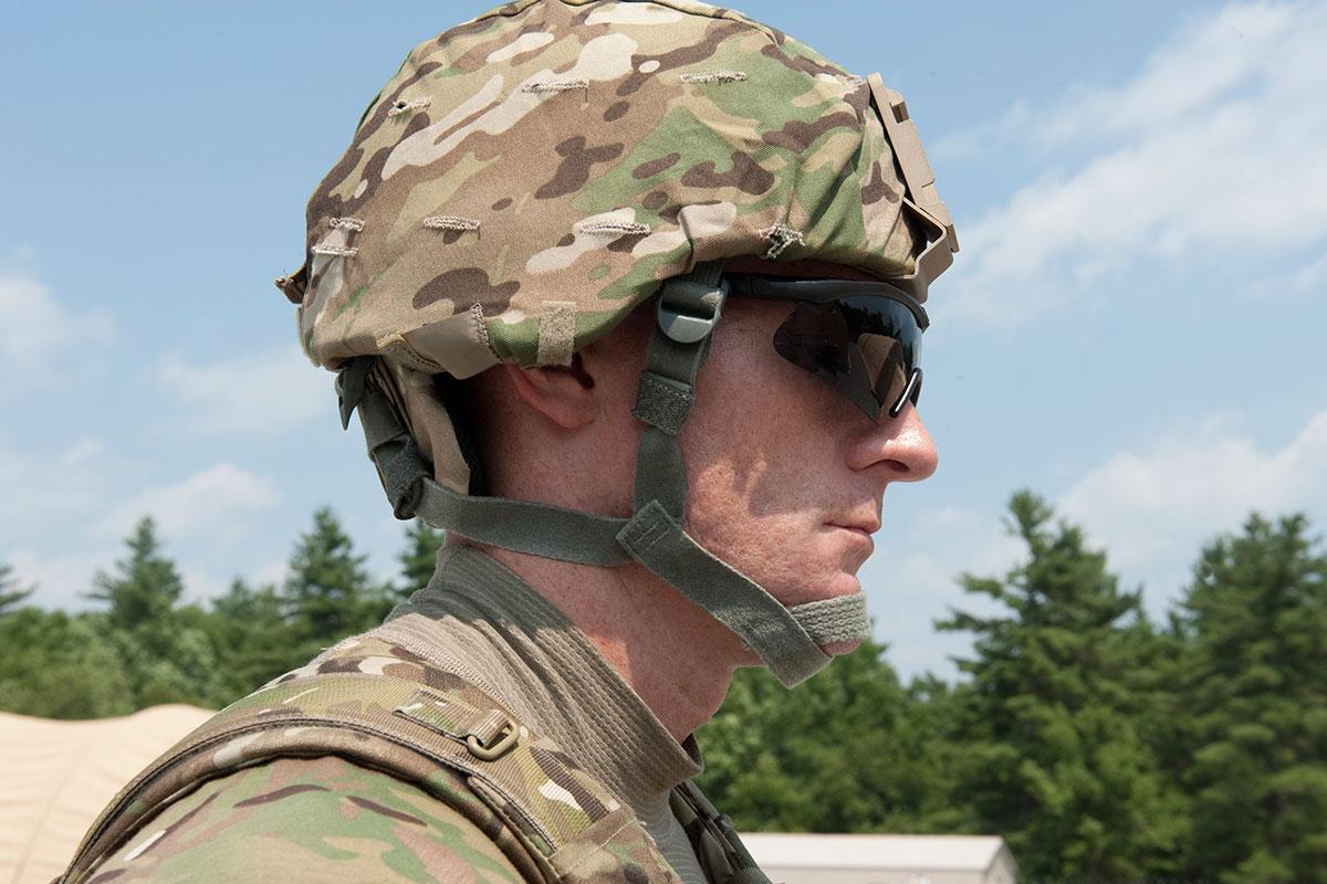 Advanced Combat Helmet - ACH | Military.com