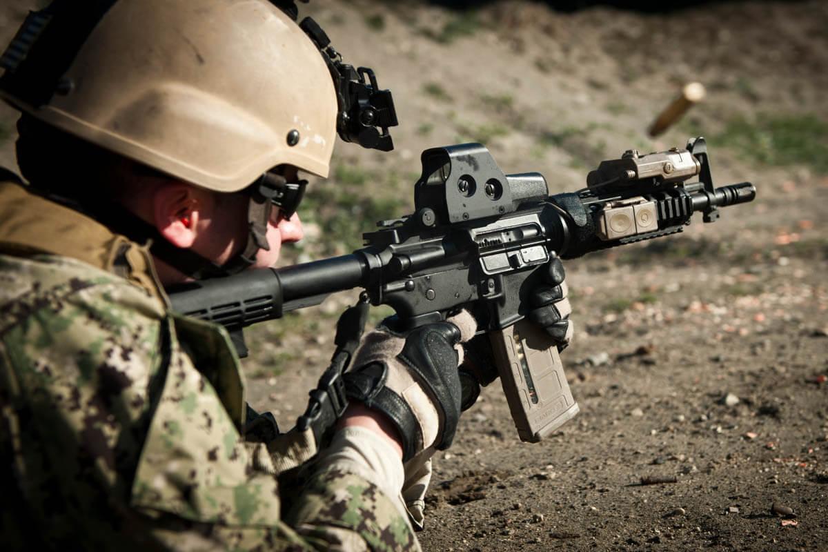 M4 Carbine | Military.com