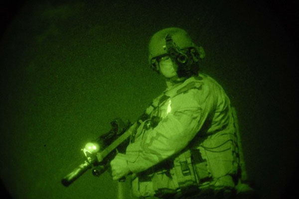 joint special operations command  jsoc