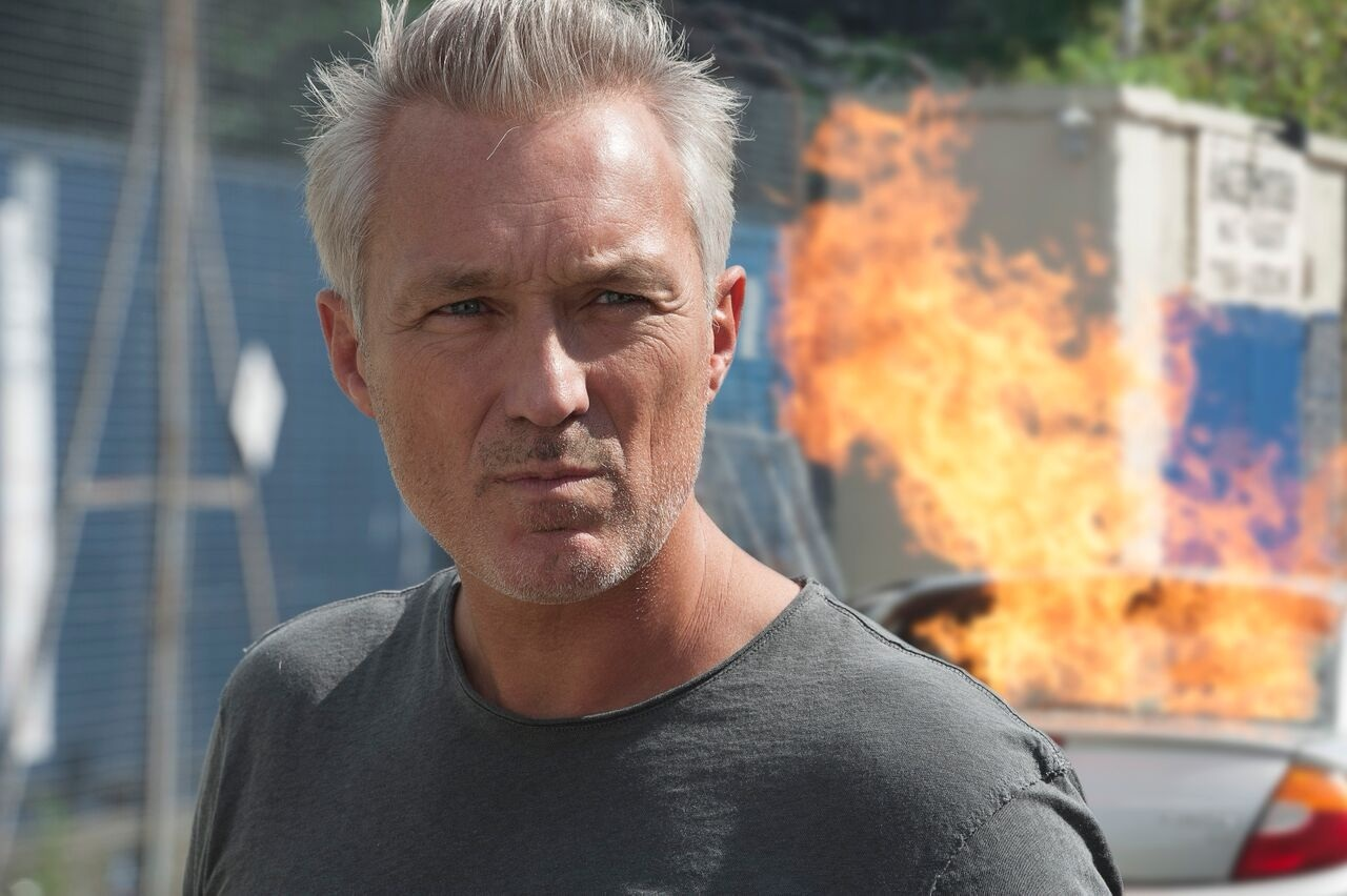 from spandau ballet to special ops sniper  martin kemp
