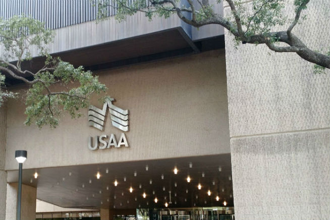 USAA Will Cover Pay Delayed Due To Government Shutdown