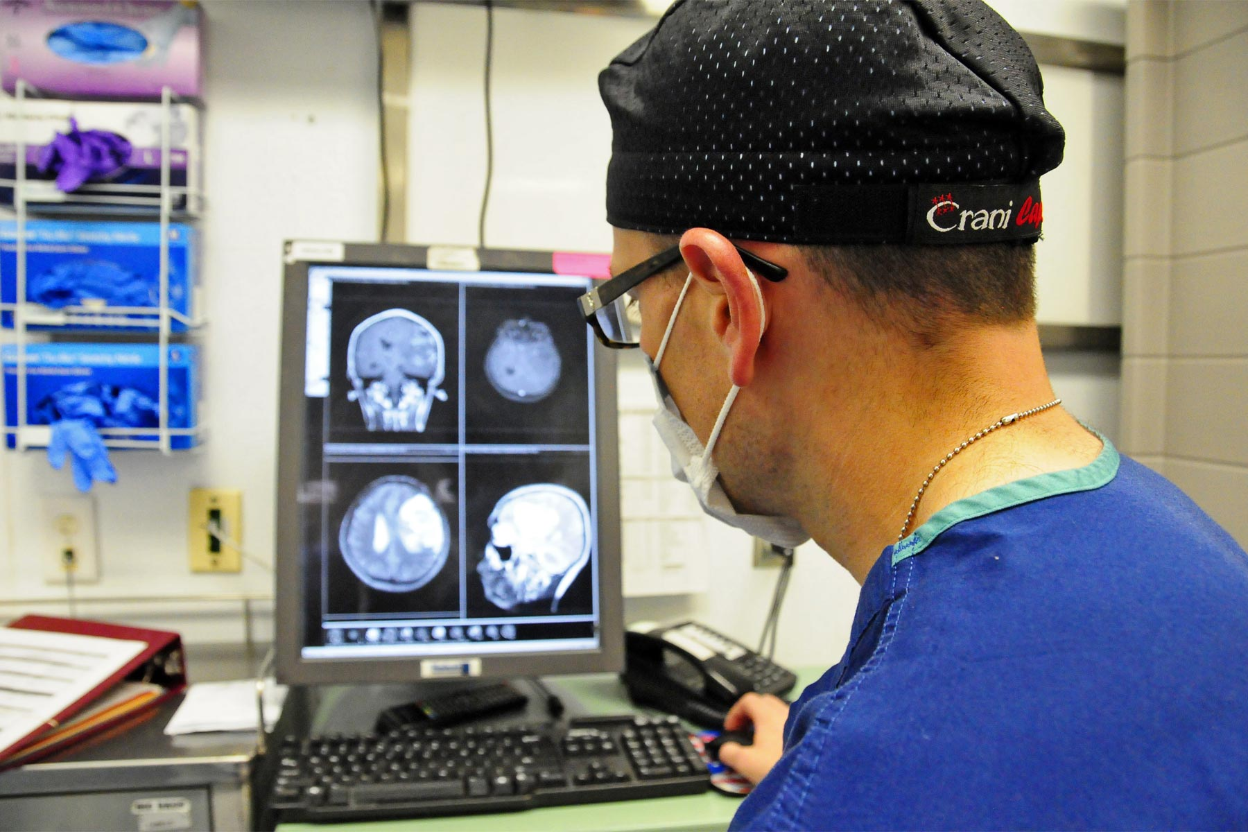 In Vets, Even Mild Case of TBI Linked to Increased Risk of Dementia