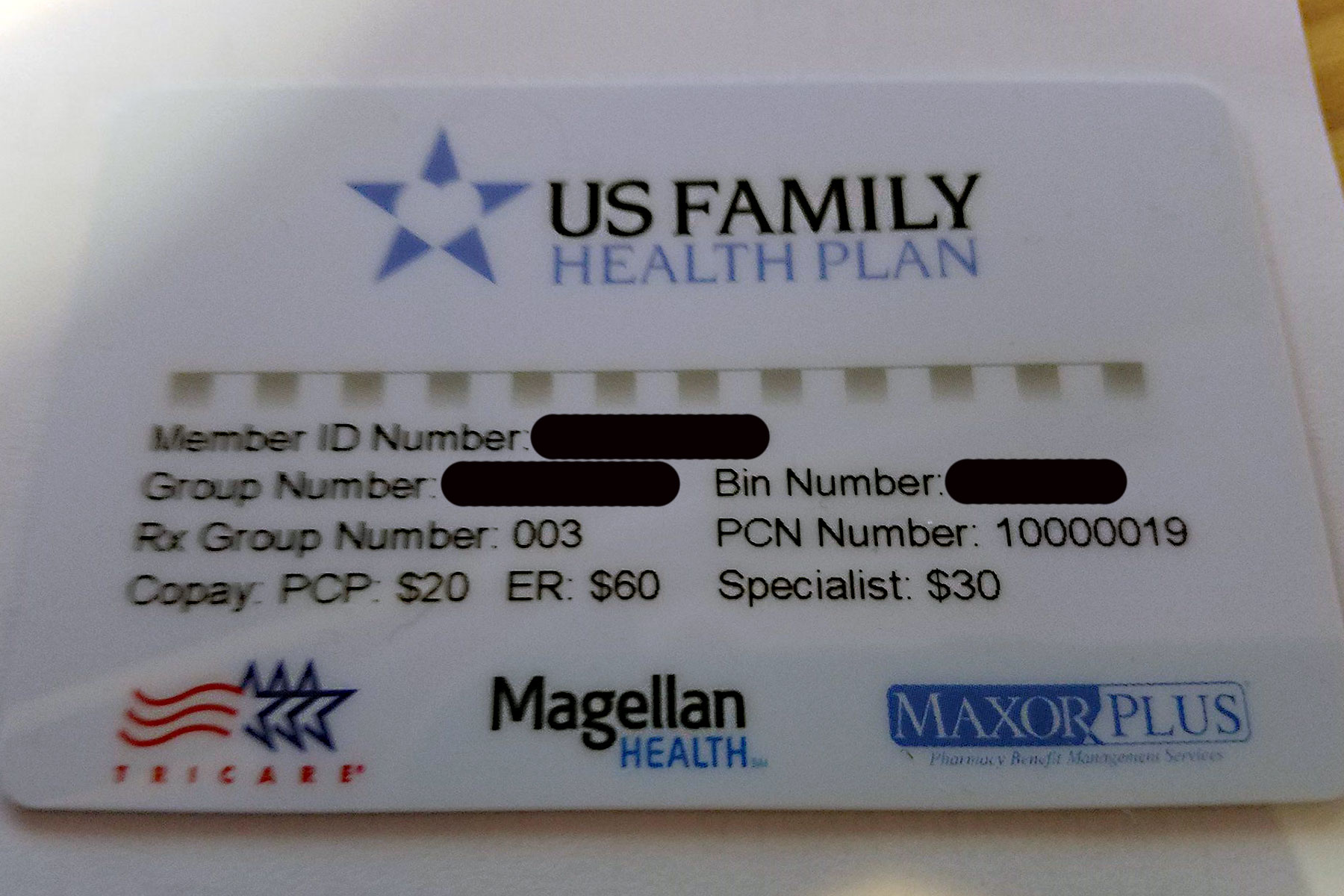 About 13 000 Tricare Users Mailed Bad Id Cards Military Com