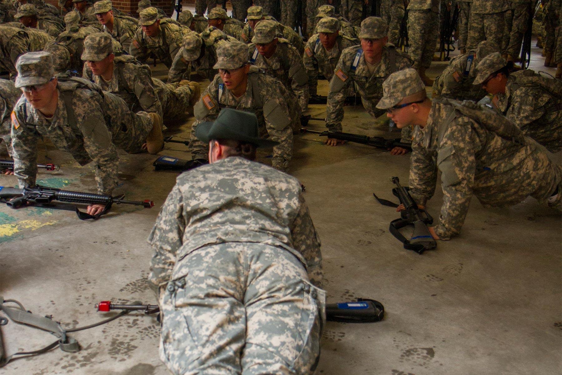 Basic Security Training Practice Exam