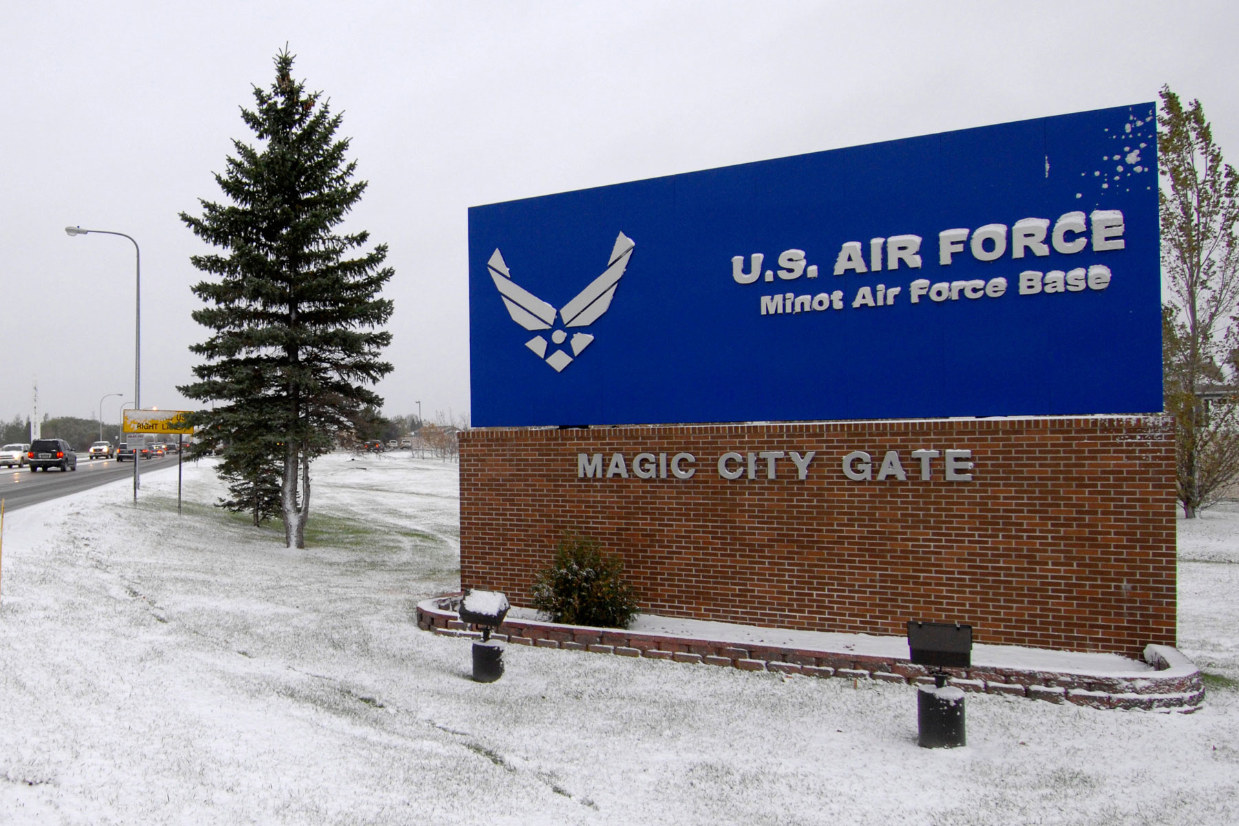 Search Ends for Grenade Launcher Ammo Lost in North Dakota