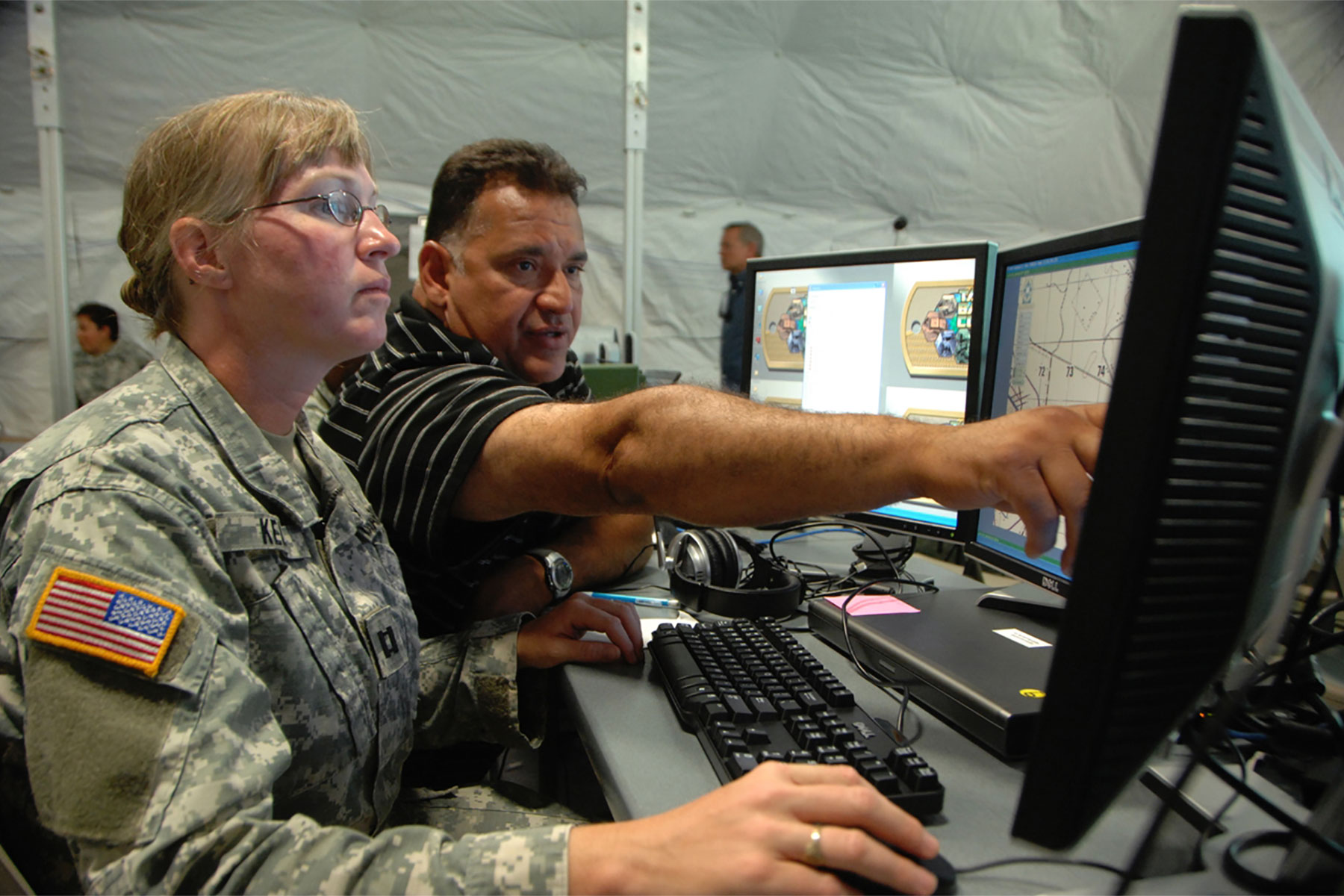Guard Reserve Technician Tricare Fix Could Be