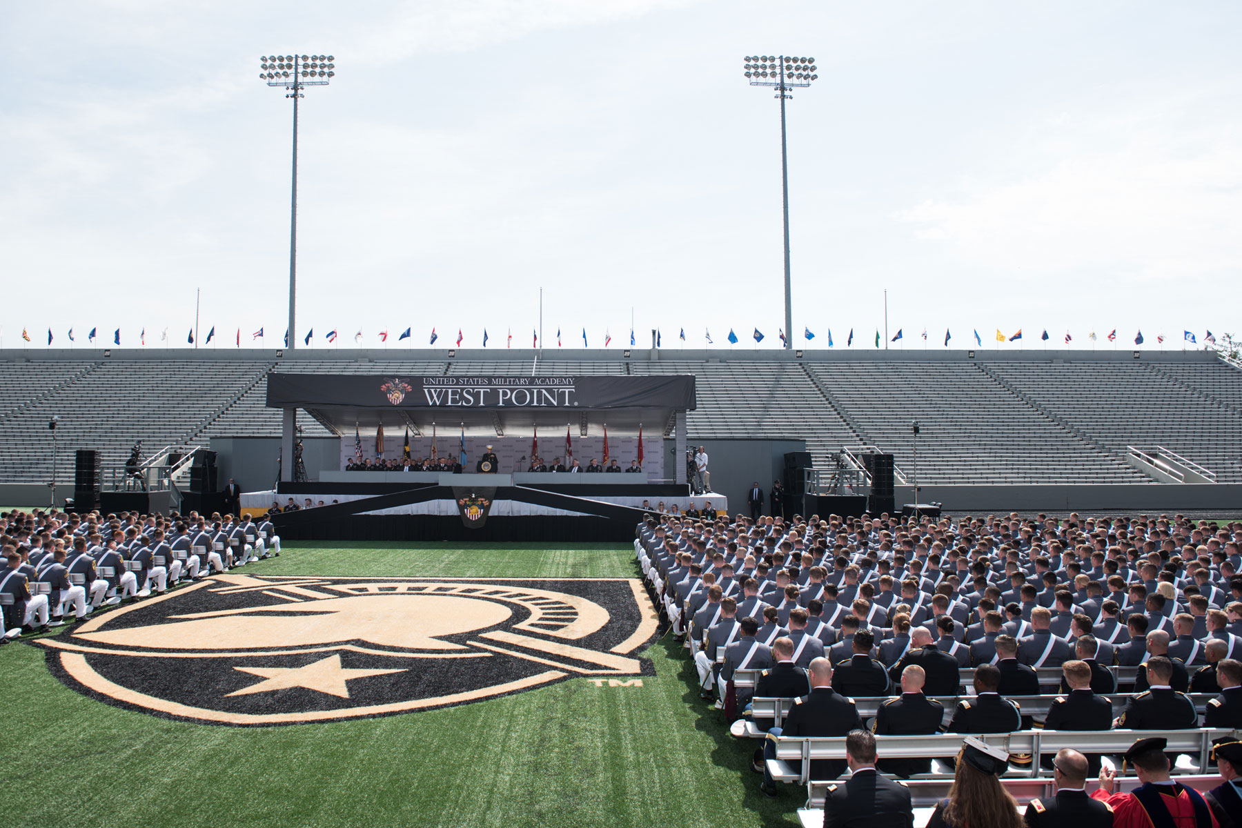 West Point Shifts Focus of Sexual Assault Awareness Program