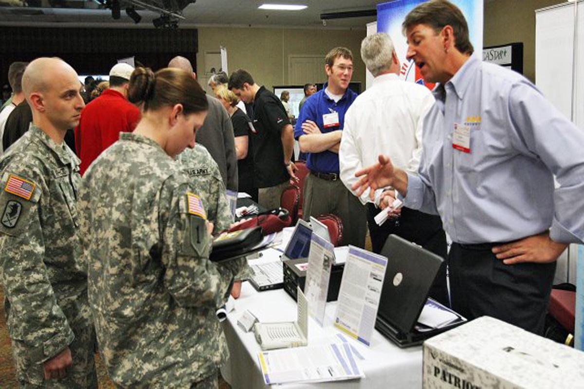 Improving Veteran Job Readiness Programs Honors Their Service
