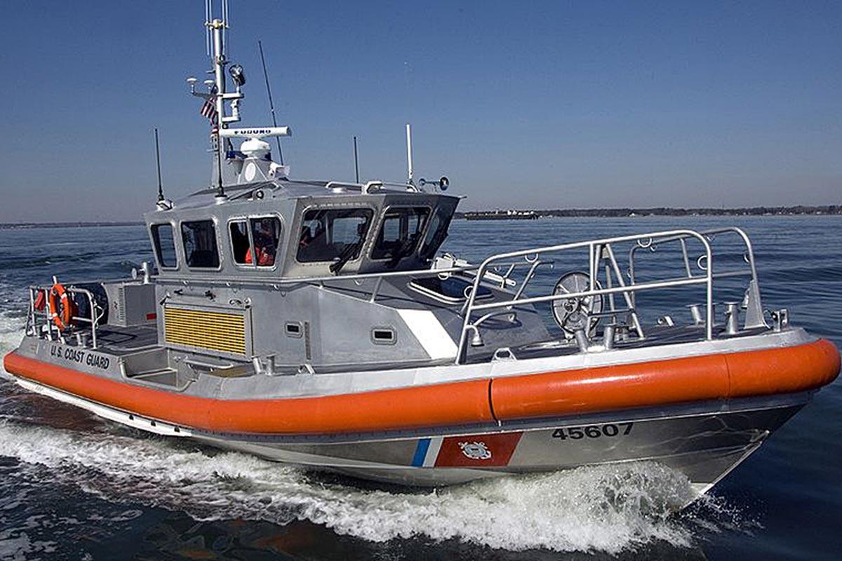 4 Rescued After Boat Engine Fire off North Carolina Coast