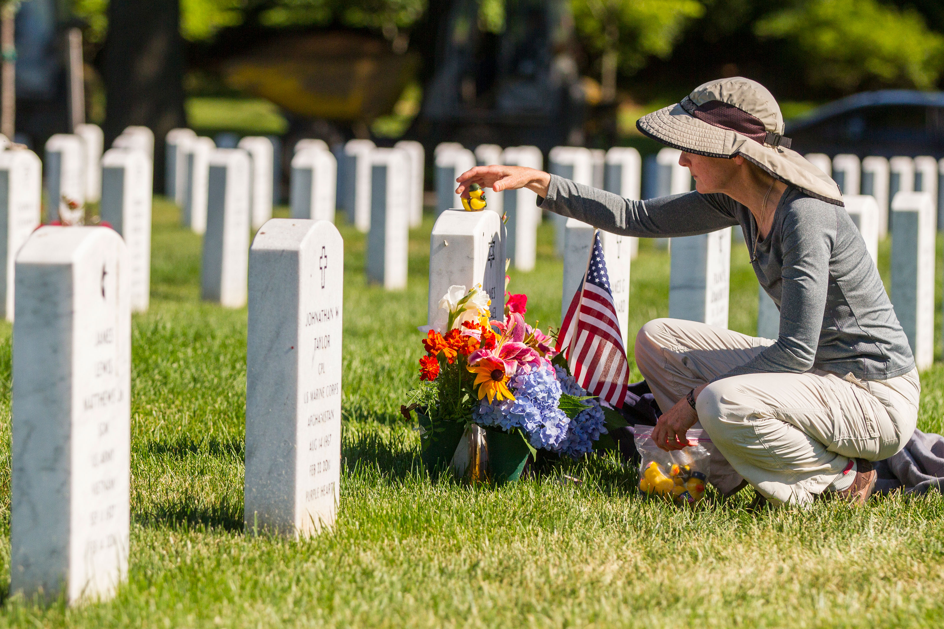 Here's What Gold Star Mother's Day Is All About