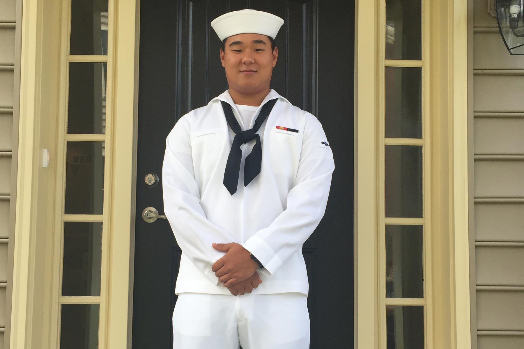 navy ids sailor killed by airplane propeller aboard