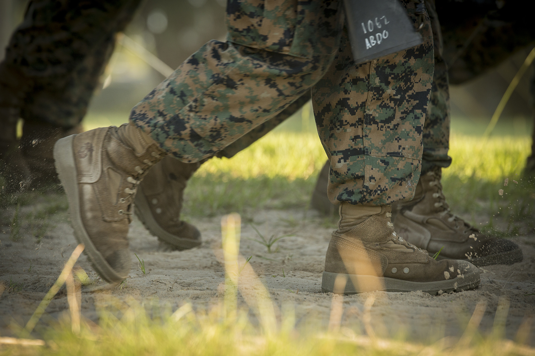 Marines Get The Official Ok To Wear These 7 New Boot
