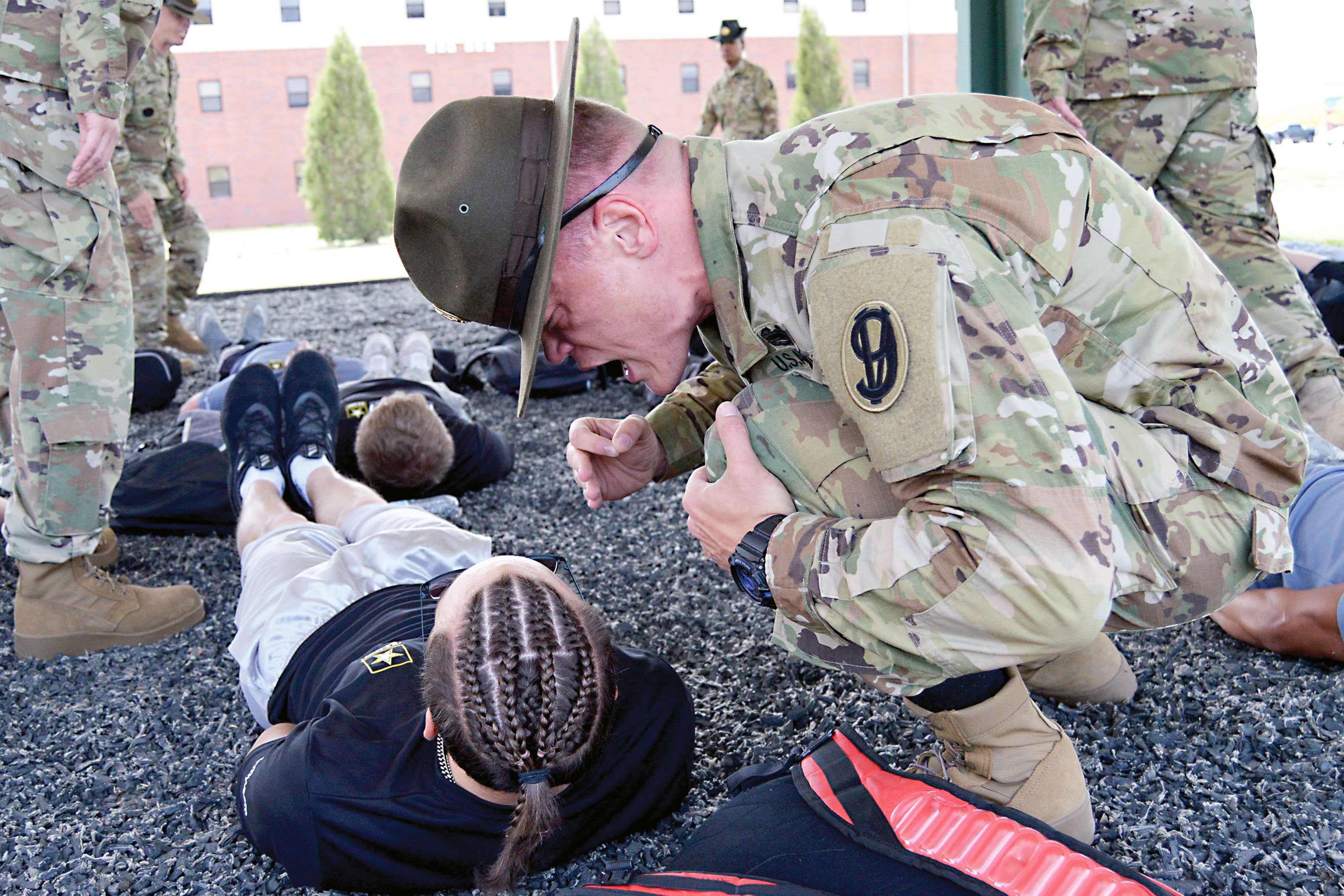 Army Ranks For Enlisted Personnel Military Com