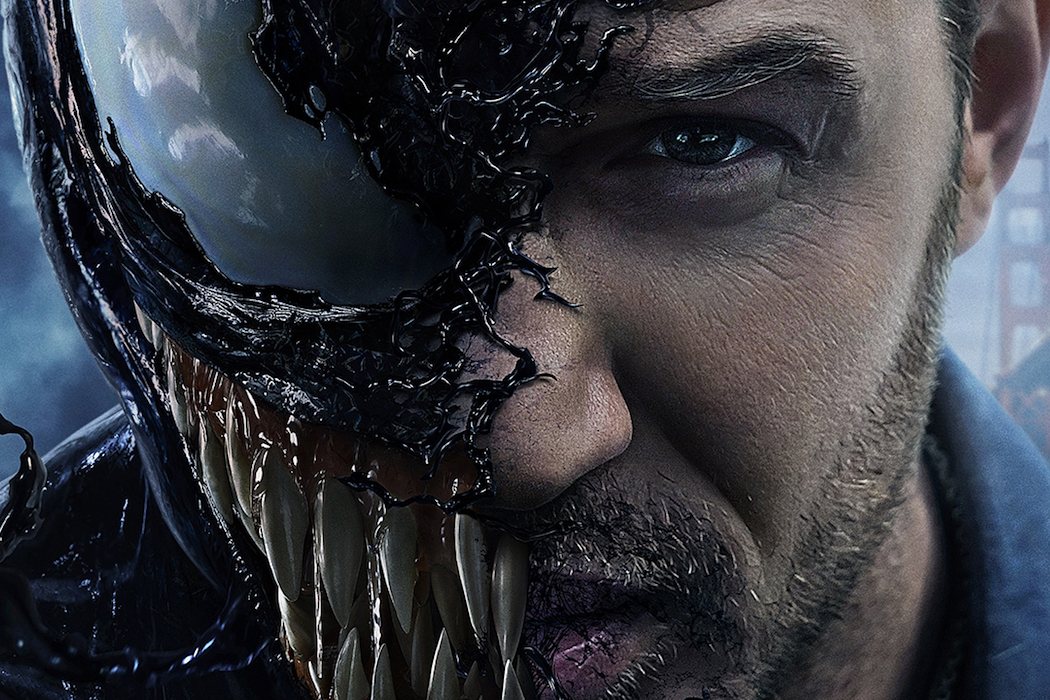 Tom Hardy to Make USO appearance at Fayetteville 'Venom' Screening