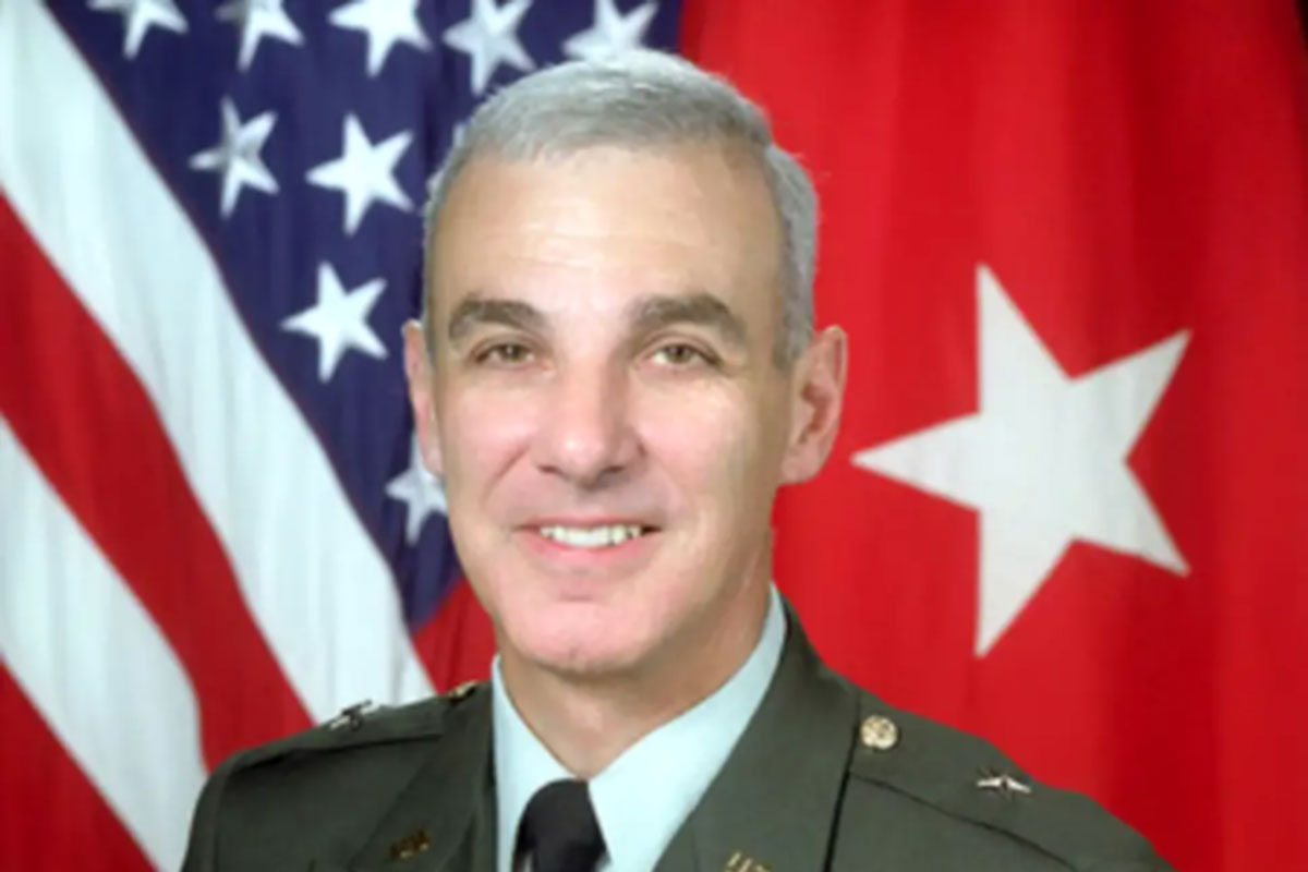 Retired General Accepts Plea Deal, Avoids More Jail Time in Rape Case