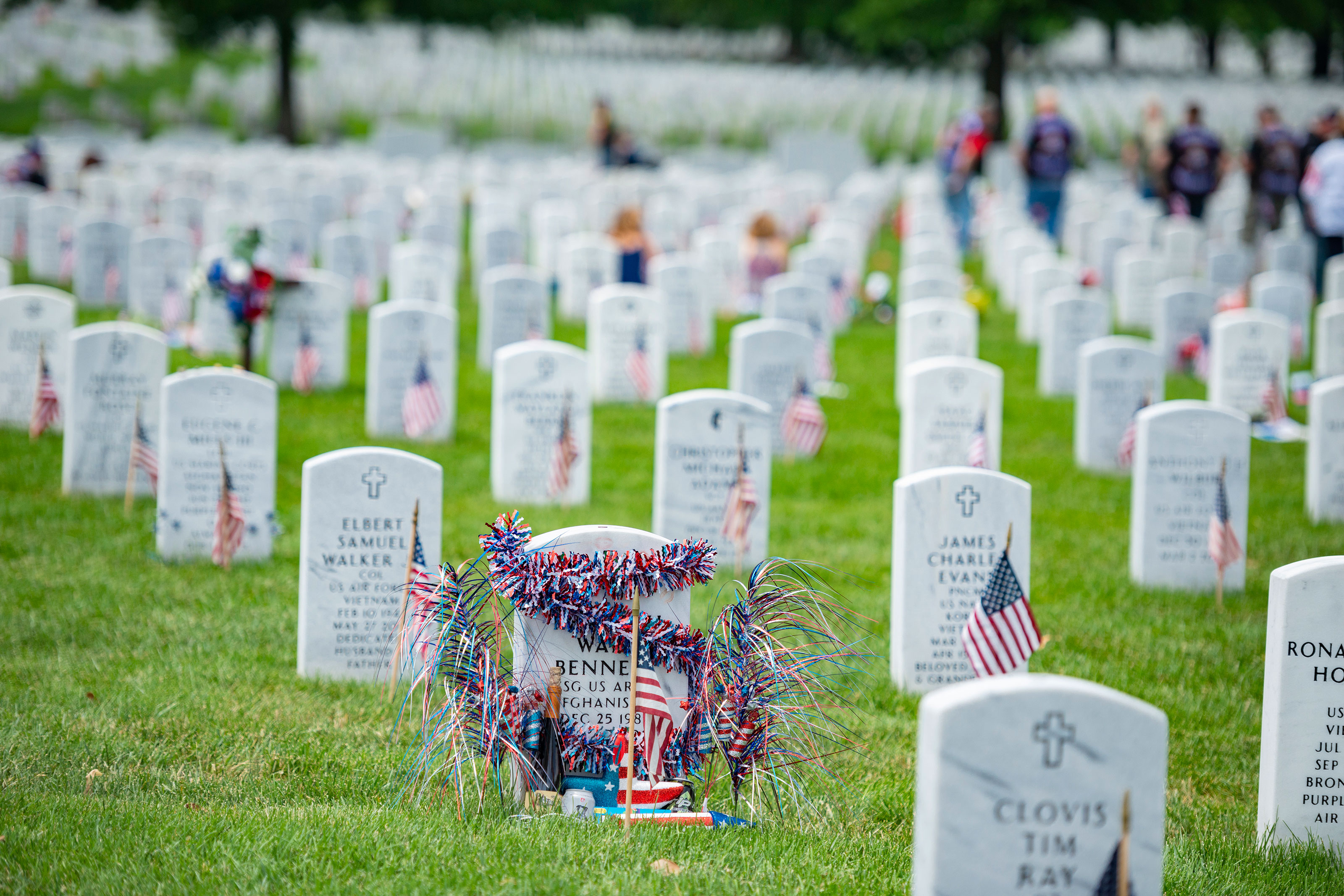 2020 Memorial Day Events