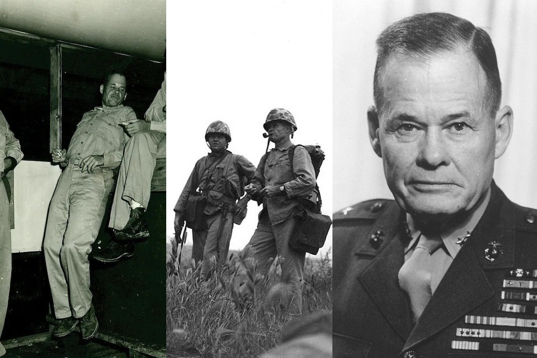 5 Times Chesty Puller Proved He Was One Of The Greatest