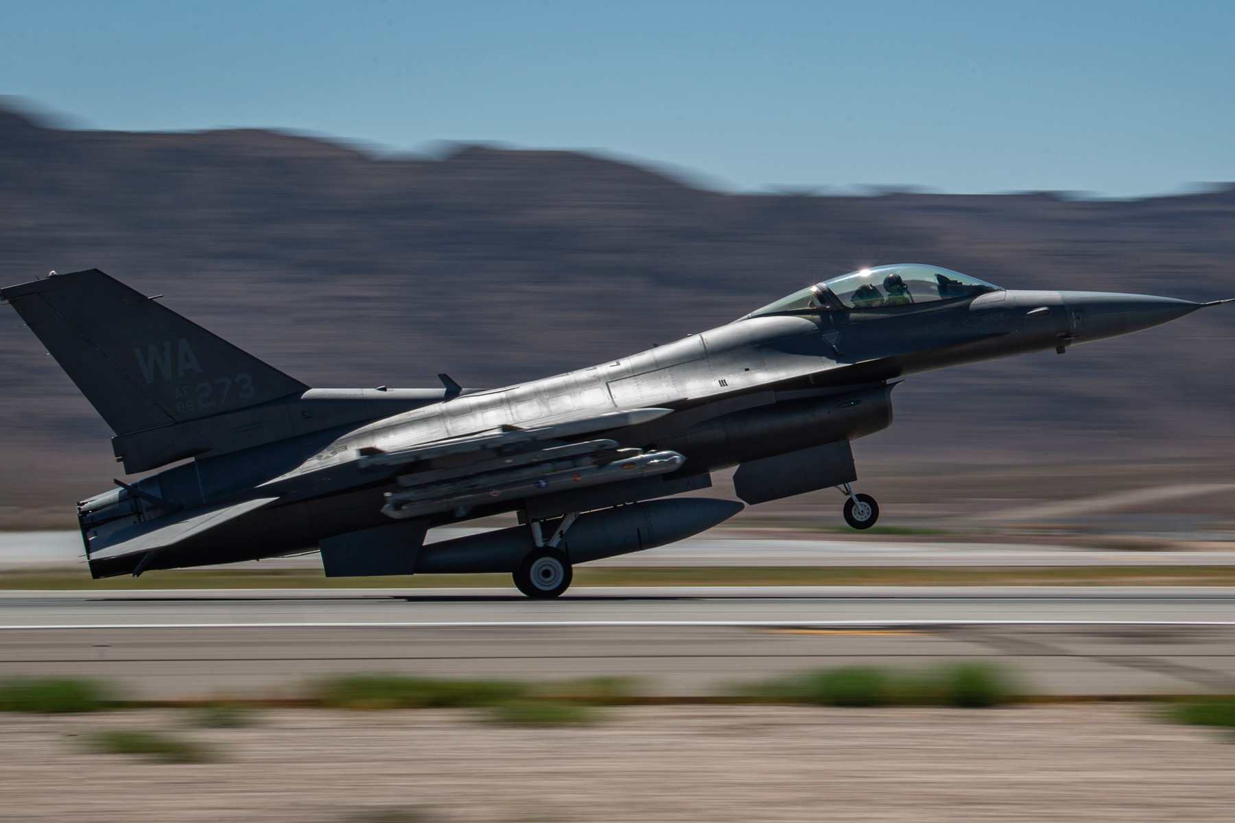 A Working F-16 Fighter Jet Is for Sale in Florida. So, What Can a Buyer Use it For?