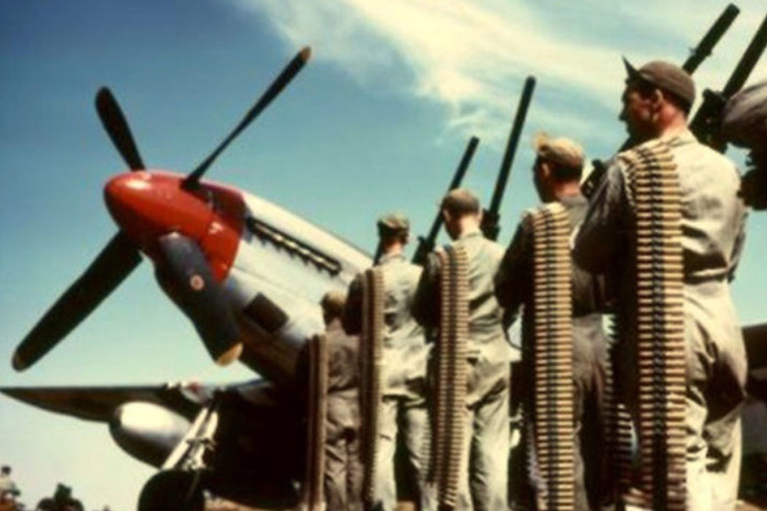 6 Terms You Won't Believe Have Military Origins