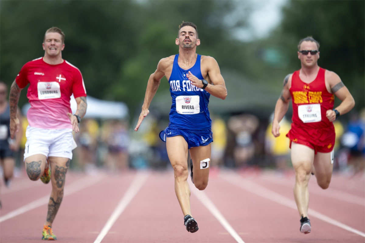 Workout of the Week: Running Faster With Sprints, Shuttle Runs and Timed Runs