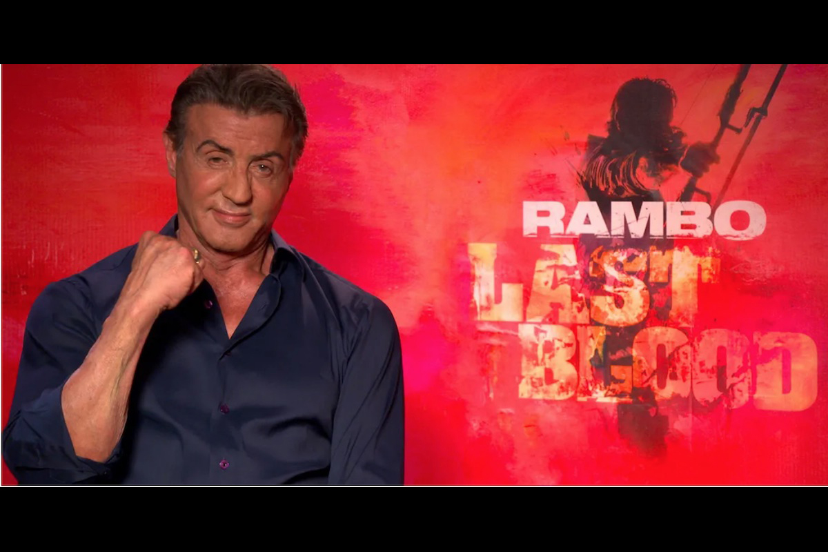 Amazing Behind the Scenes Facts About Rambo – From Stallone Himself