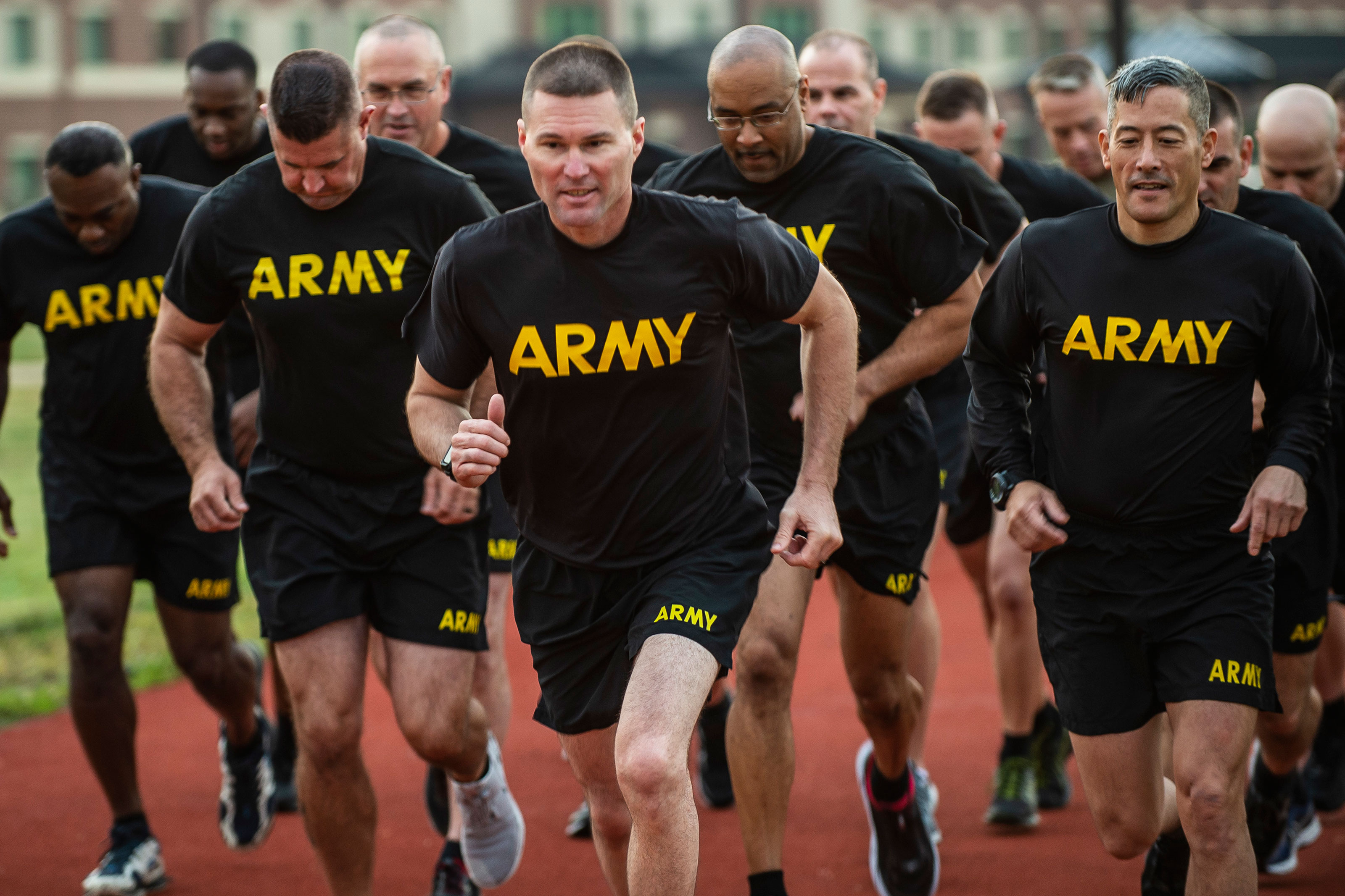 Prepping for the ACFT? The Two-Mile Run