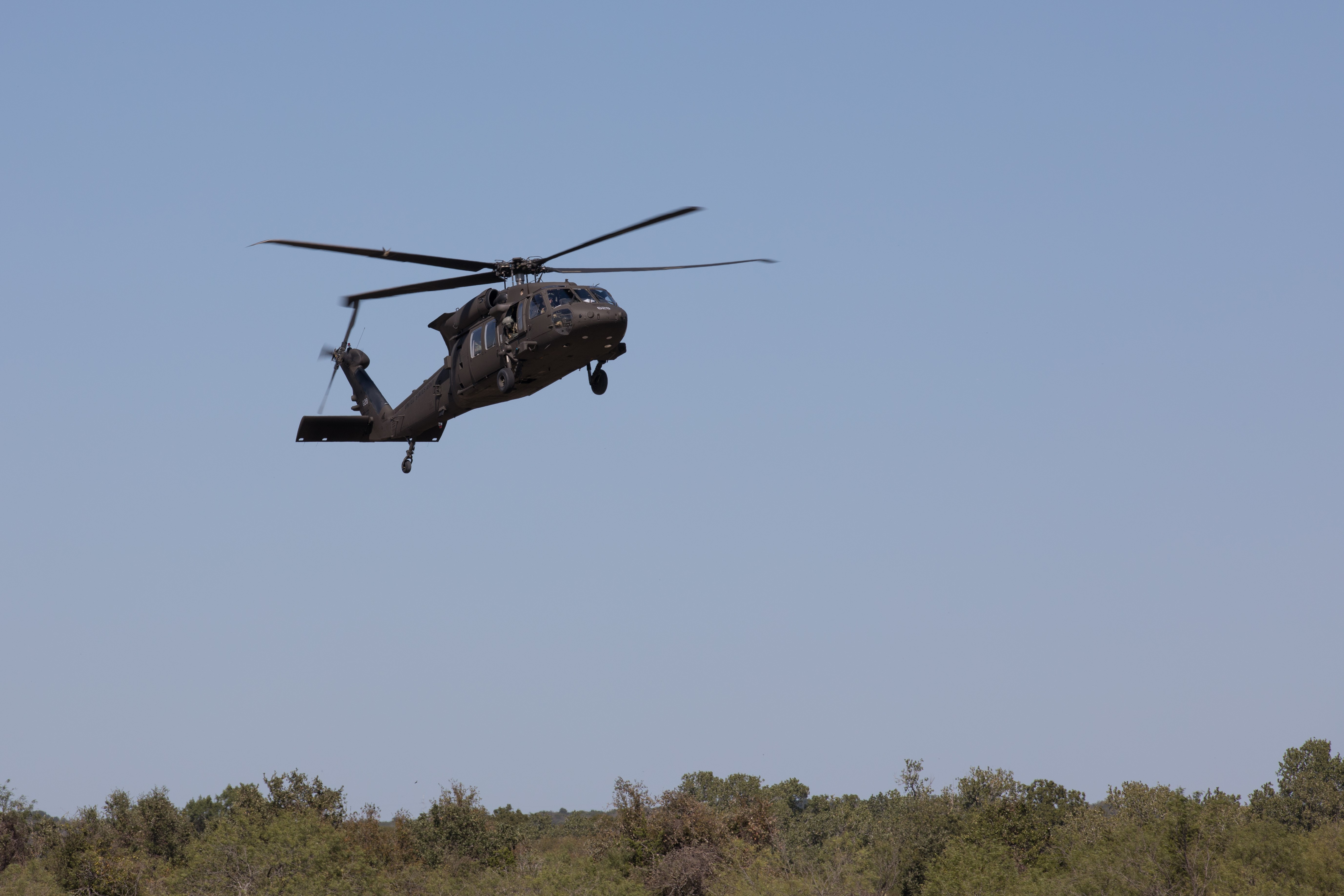 Missing Black Hawk Helicopter Has Crashed, Minnesota Guard Confirms