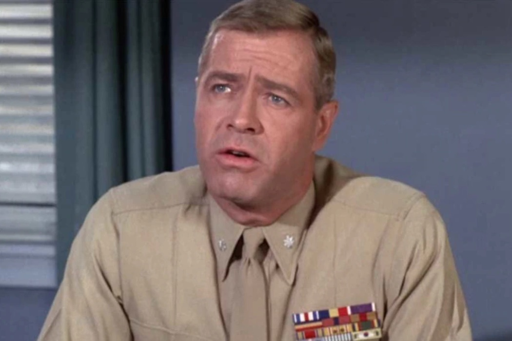 WWII Veteran, Star of 'Gomer Pyle' Dies at 94 After Coronavirus Diagnosis