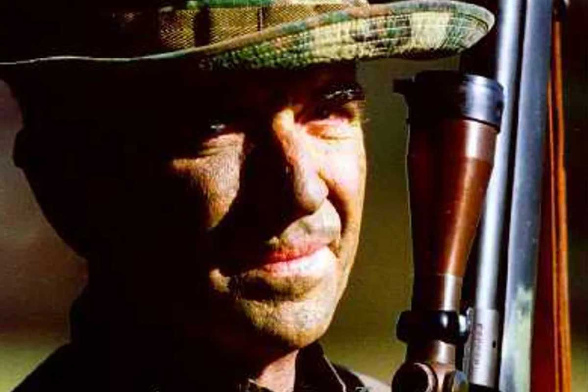 5 Amazing Stories from Marine Corps Legend Carlos Hathcock