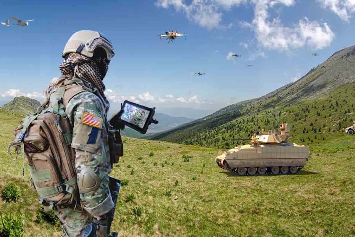 5 Technologies That Are Changing How the US Military Fights