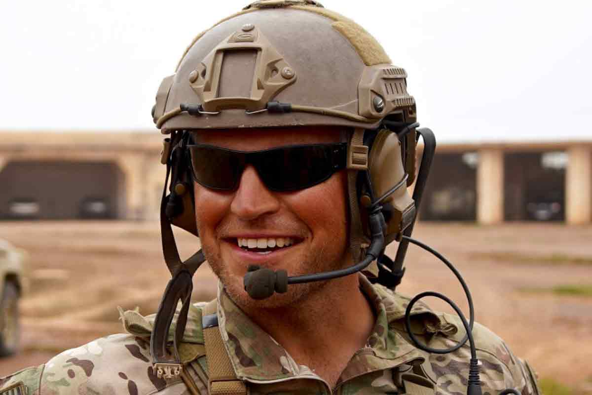 Army Identifies Green Beret Who Died During Dive Training in Reservoir