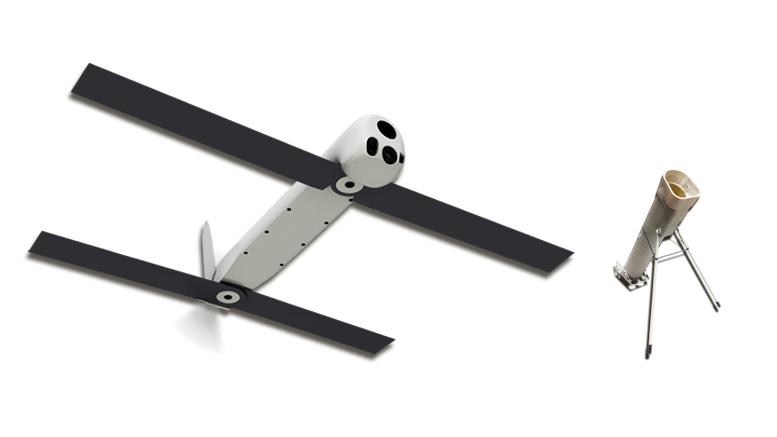 will 2016 be the year of the portable lethal drone