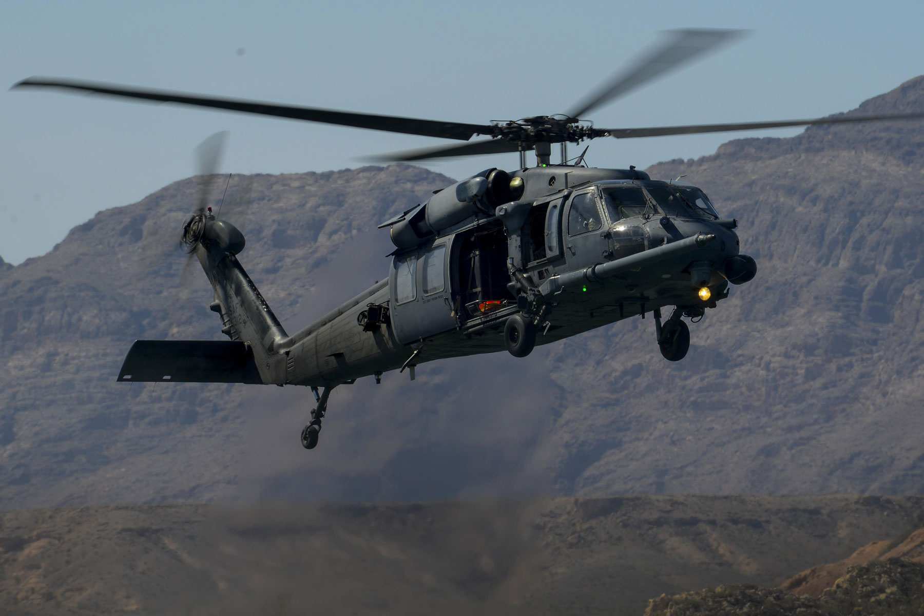 sikorsky to offer modified black hawk as huey replacement