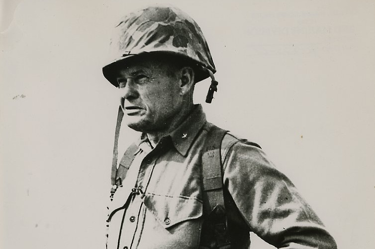 5 Reasons Why Chesty Puller is a Marine Corps Legend