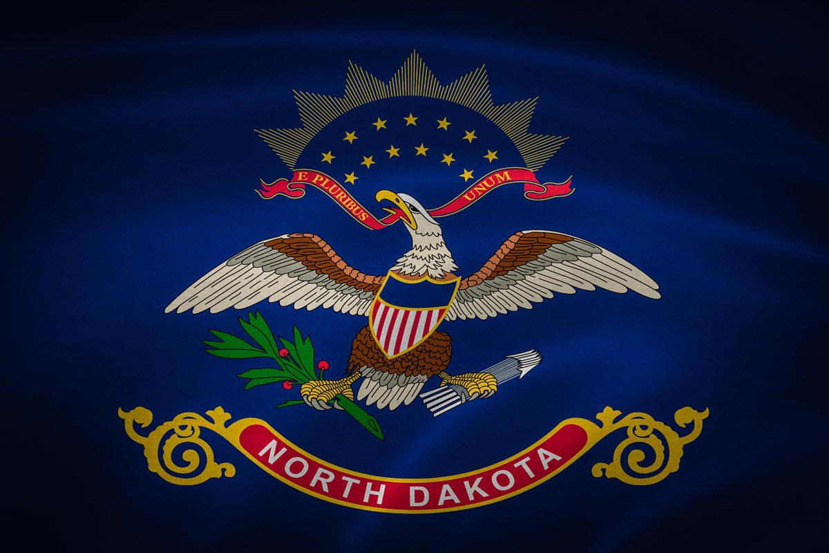 North Dakota State Veteran Benefits | Military.com