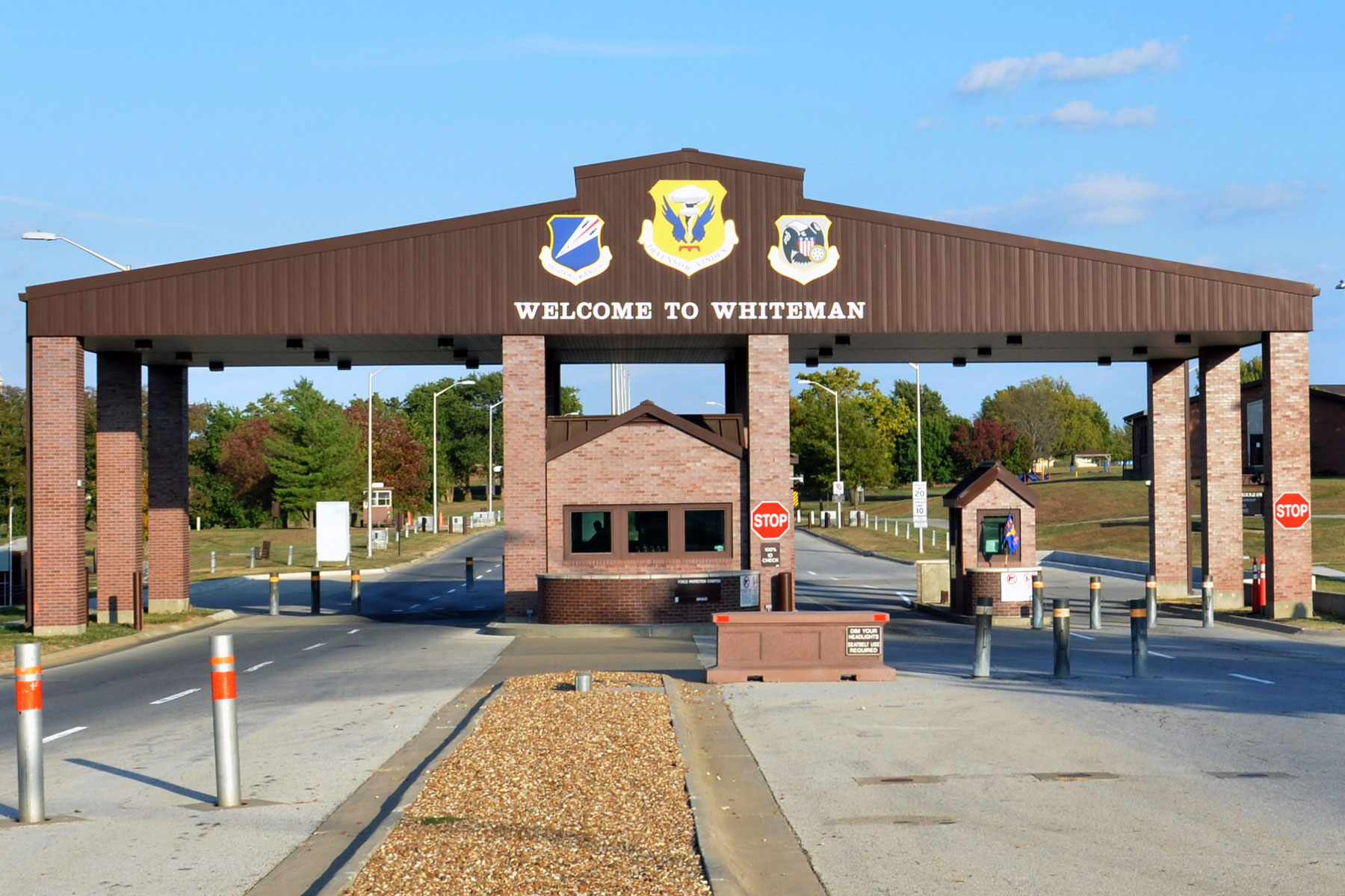 whiteman air force base dating site Whiteman air force base airman dominic sacco has been sentenced to four years in jail for the fatal shooting of friend and fellow airman john j bottom, 22, on may 9, 2015.