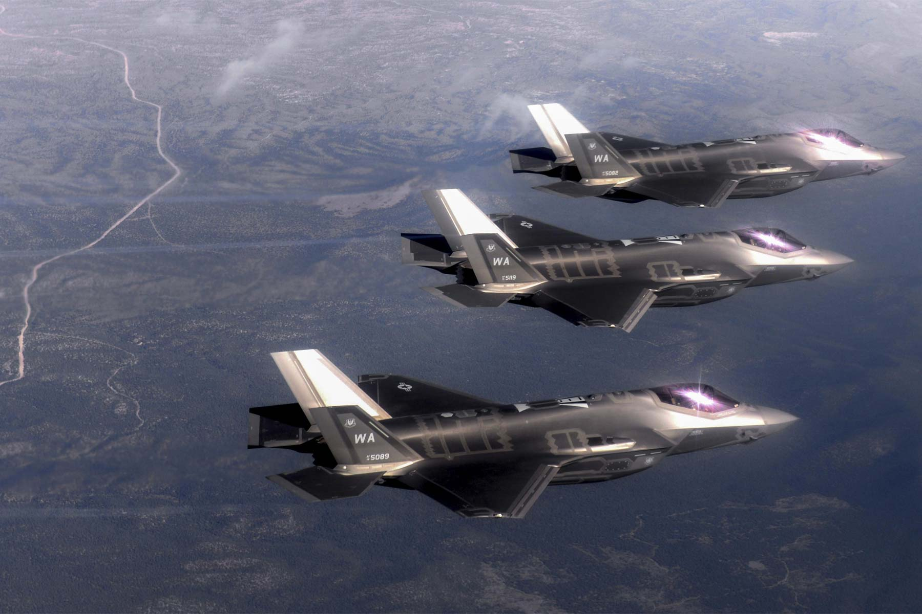 lockheed predicts recordsetting readiness rates soon for