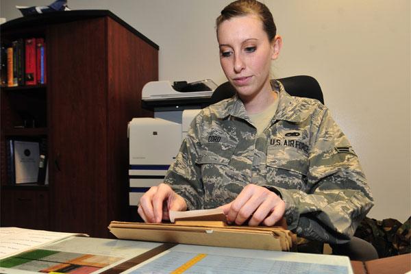 air force education programs
