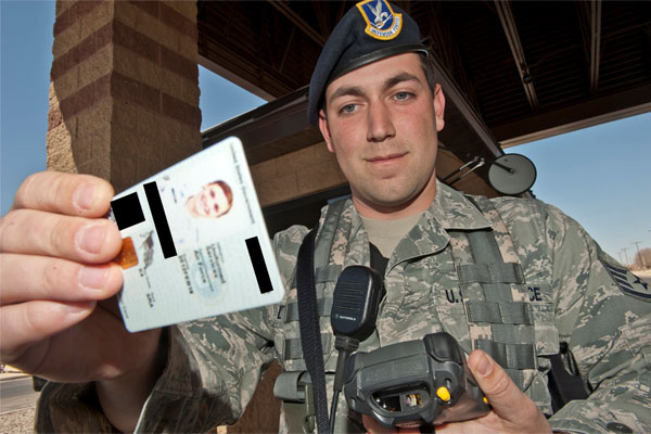 All State National Guards Now Issuing Same Sex Ids
