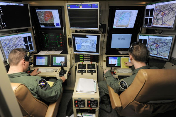 Air Force Doubles Extra Pay For Drone Pilots To 1500 Per Month