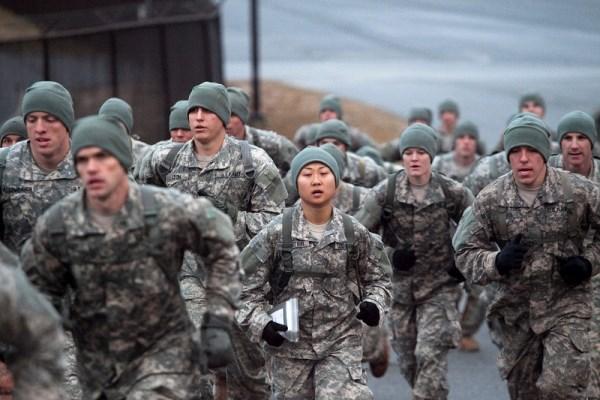 women in combat still a work in progress  obama