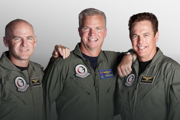 Former Fighter Pilots Fight Over Flight Suits Military Com