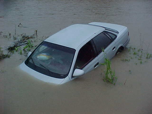 4 Tips For Spotting A Water Damaged Vehicle Military Com
