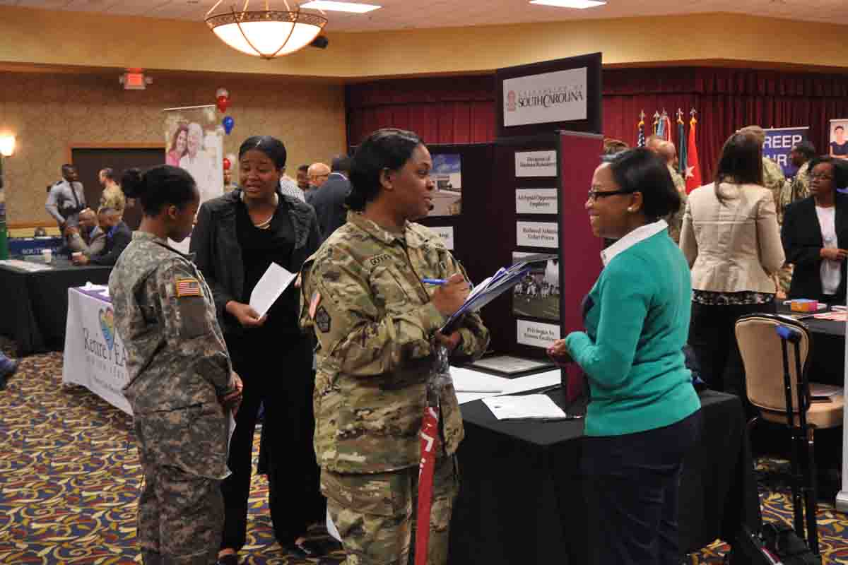 Job Seekers 7 Tips For Asking Better Questions Military Com