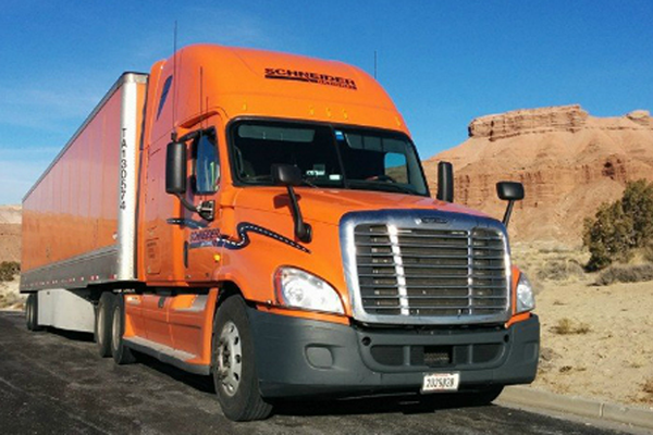 get your cdl without going to truck driving school