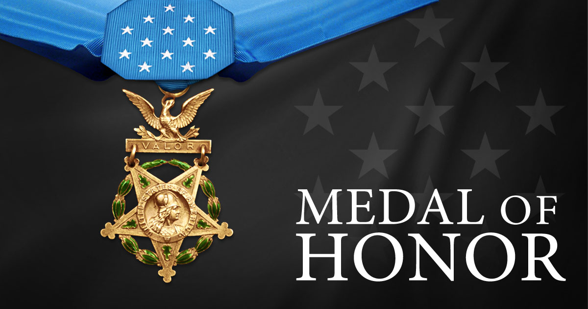 Medal Of Honor Means Benefits For Life Military Com
