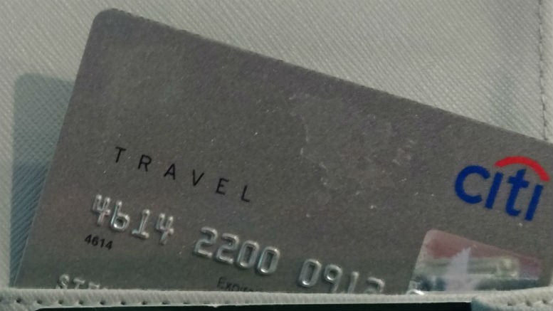 Government Travel Credit Card: The Good and Bad | Military.com