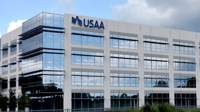 2017 USAA Military Pay Deposit Dates
