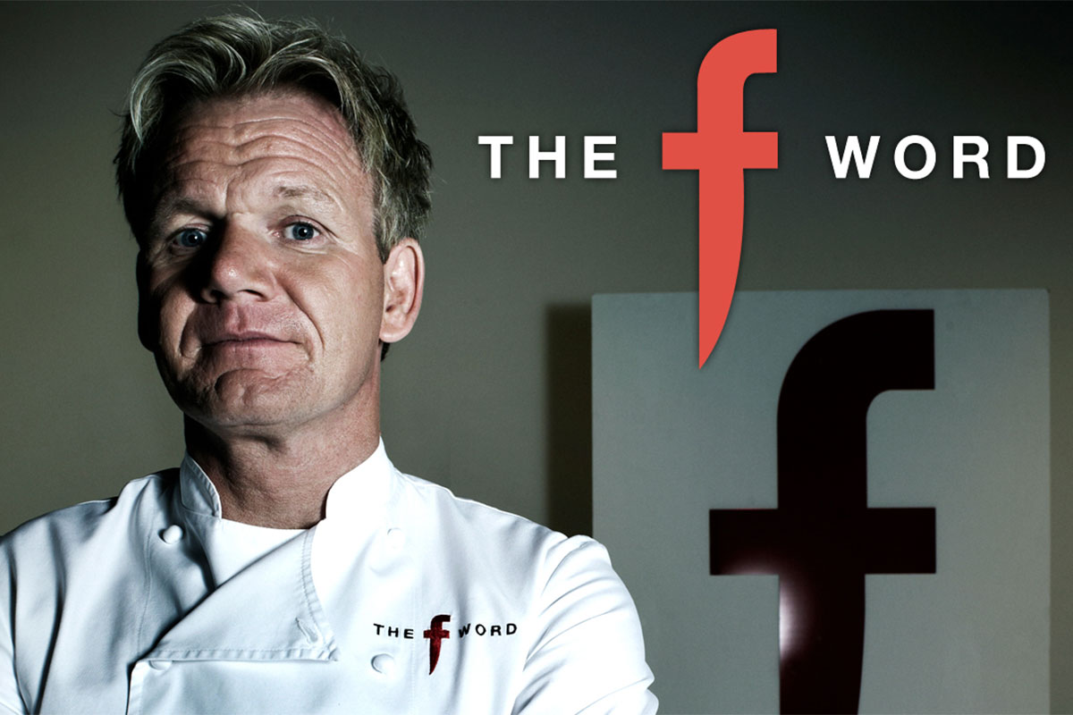 Celebrity Chef Gordon Ramsay is Looking for Military Spouses ...