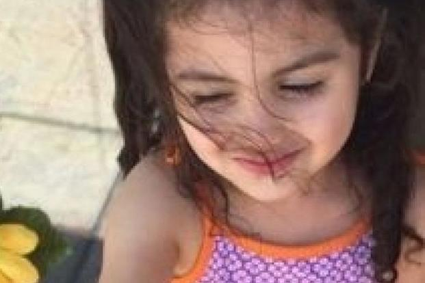 New Jersey health officials confirmed Nevaeh Hernandez died from the flu, making her the second pediatric death in the state.  (gofundme.com)